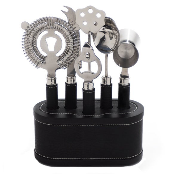 VIP 7-piece Bar Tool Set