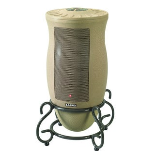 Lasko 6435 Ceramic Heater with Remote