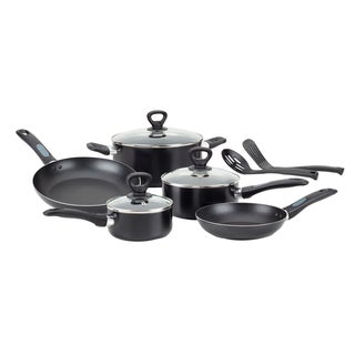 Mirro 10-piece Nonstick Cookware Set