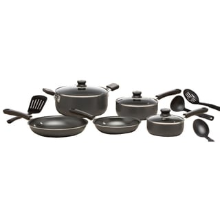 T-Fal WearEver Nonstick 12-peice Cookware Set