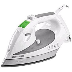 Black & Decker Digital Advantage Iron