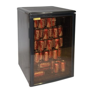 Haier 96-can/ 46-bottle Chiller Refrigerator