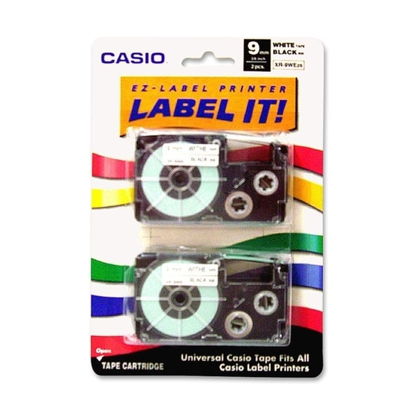 Casio Tape Cassette for Labelmakers