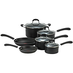 T-Fal Professional, Nonstick, Cookware Set