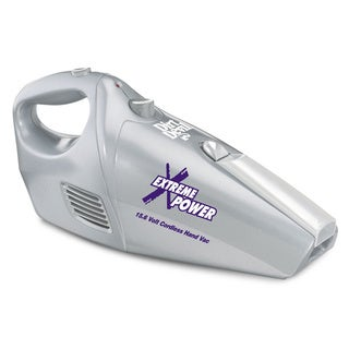 Dirt Devil M0914 Extreme Power Rechargeable Hand Vacuum