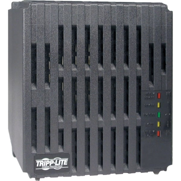 Tripp Lite LR2000 Line Conditioner With AVR