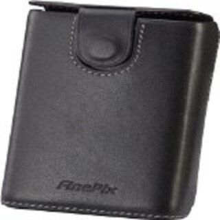Fujifilm SC-FXZ1B Black Leather Case