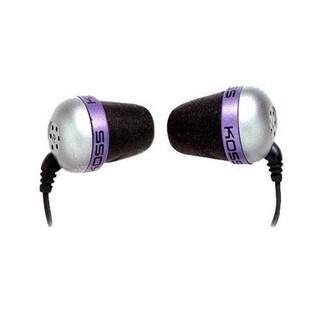 Koss The Plug Stereo Earphone