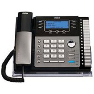 Thomson 25423RE1 4-line Expandable Phone System