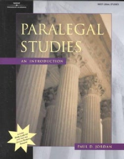 Paralegal Studies: An Introduction