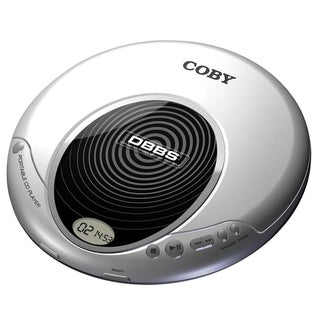 Coby CX-CD114 CD Player