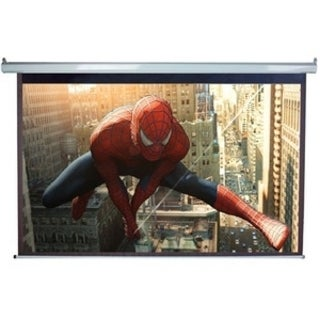 Elite Screens Vmax Electric Projection Screen
