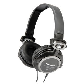 Panasonic RP-DJ600K Headphone