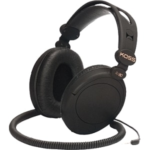 Koss R80 Professional Headphone