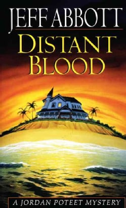 Distant Blood (Paperback)