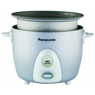 Panasonic 3.3 Cubic Foot Rice Cooker/ Steamer