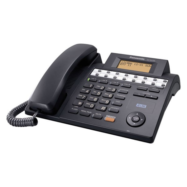 Panasonic KX-TS4100B Business Telephone
