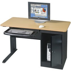 Balt LX Series Workstation with Door