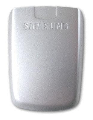 Samsung SGH-D357 OEM Original Li-Ion Battery