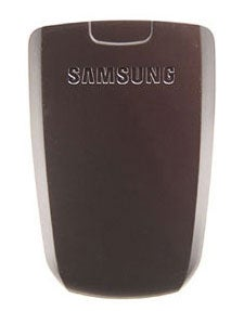 Samsung SGH-X507 OEM Original Li-Ion Battery
