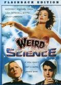 Weird Science Flashback Edition (DVD)