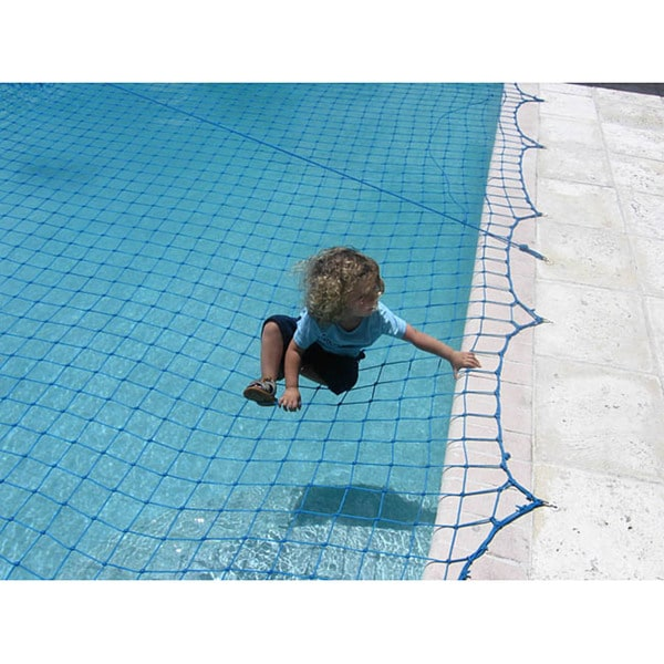 Water Warden Pool Safety Net System