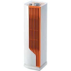 Stylish Mini Portable Standing Tower Heater