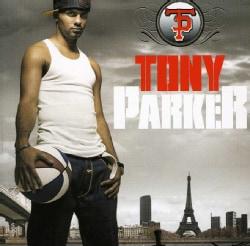 TONY PARKER - T.P.