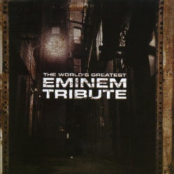 Various - Eminem Tribute