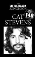 The Little Black Songbook: Cat Stevens (Paperback)