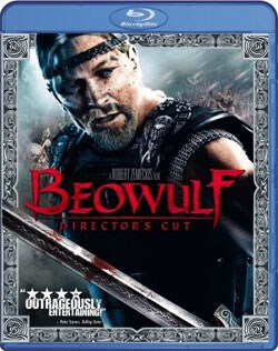 Beowulf Director's Cut (Blu-ray Disc)
