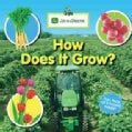 How Does It Grow? (Paperback)