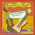 Marty Grosz - Acoustic Heat: Jazz Guitar Duets