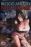 Blood and Sex Nightmare (DVD)