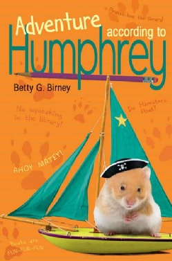 Adventure According to Humphrey (Hardcover)