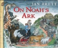 On Noah's Ark (Board book)