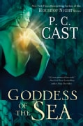 Goddess of the Sea (Paperback)