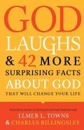 God Laughs: & 42 More Surprising Facts About God That Will Change Your Life (Paperback)
