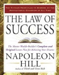The Law of Success (Paperback)