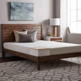Select Luxury E.C.O. Latex 8-inch Twin XL-size Mattress
