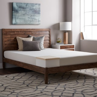 Select Luxury E.C.O. All Natural Latex Medium Firm 8-inch Full-size Hybrid Mattress