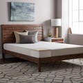 Select Luxury E.C.O. All Natural Latex Medium Firm 8-inch Full-size Hybrid Mattress