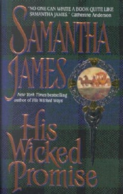 His Wicked Promise (Paperback)