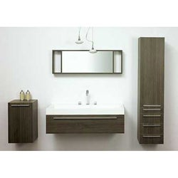 Zane Modern Bathroom Vanity