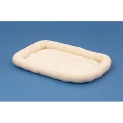 SnooZZy 1000 Original Fleece Bumper Bed