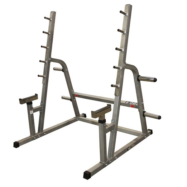 Valor Fitness Bd 6 Safety Squat Bench Combo Rack Overstock Shopping The Best Prices On