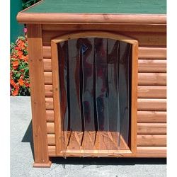 Outback Dog House Medium/ Large Door