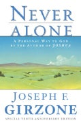 Never Alone: A Personal Way to God (Paperback)