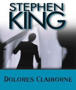Dolores Claiborne (CD-Audio)