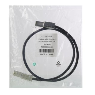 Belkin External Mini SAS Cable